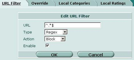 fortigate-url-filter-block
