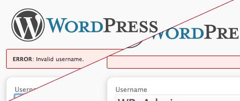 wordpress_login_ekrani