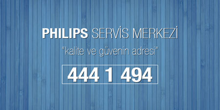 philips-servis