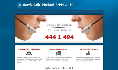 airfel-servis