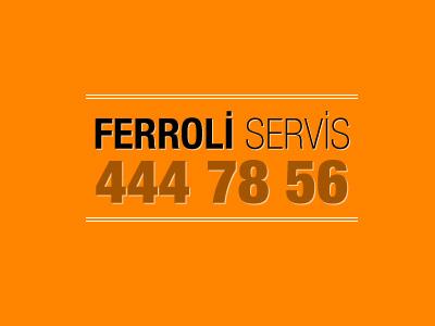 ferroli-servis