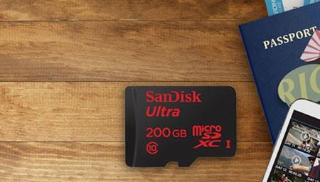 sandisk-ultra-microsd-kart-200-gb