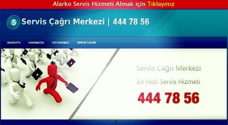 alarko-servis