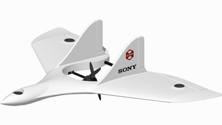 sony-drone