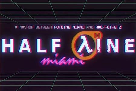 half-line-miami