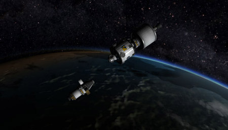 uzay-araci