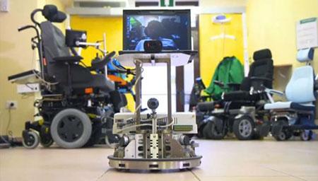 telepresence-robot