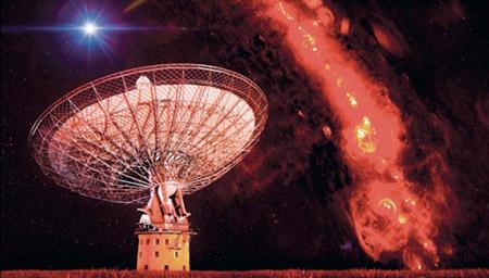 uzay-sinyal