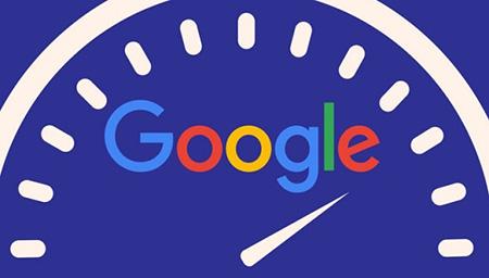 google-hiz-testi