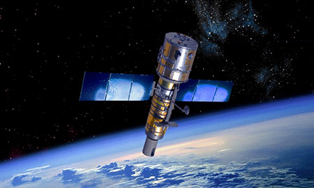 uzay-uydu