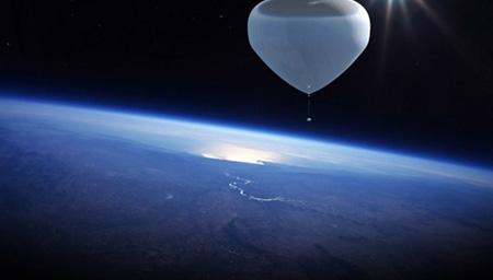 cin-uzay-balon-ucusu