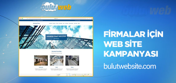 bulut web sitesi