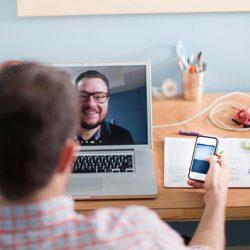 Akıllı Telefonu Webcam Olarak Kullanmak