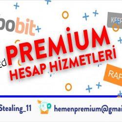 Premium Hesap