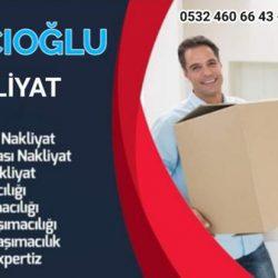Yazıcıoğlu Nakliyat