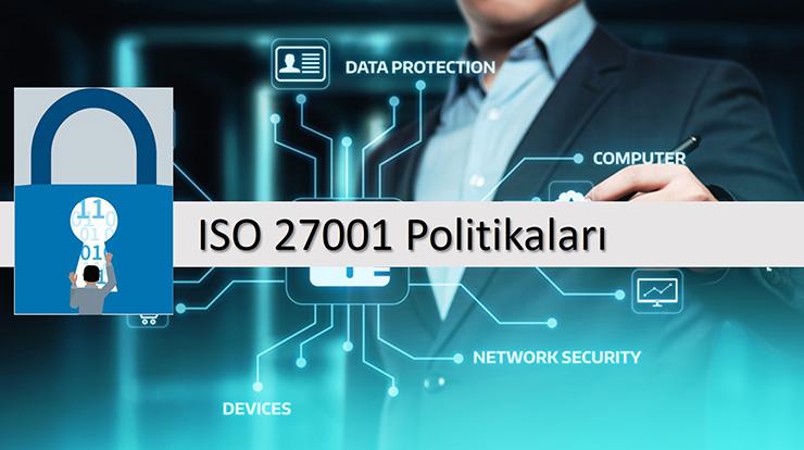 ISO 27001 Politikaları