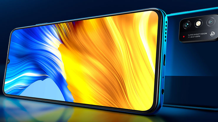 Honor 10X Max