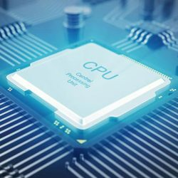 İşlemci CPU