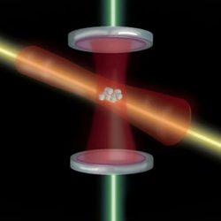 Atom Saati