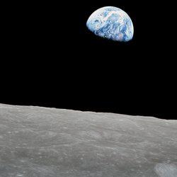 Ay ve Dünya