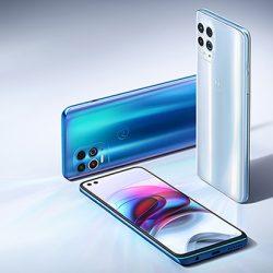 Motorola Edge S