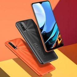 Xiaomi Redmi 9T