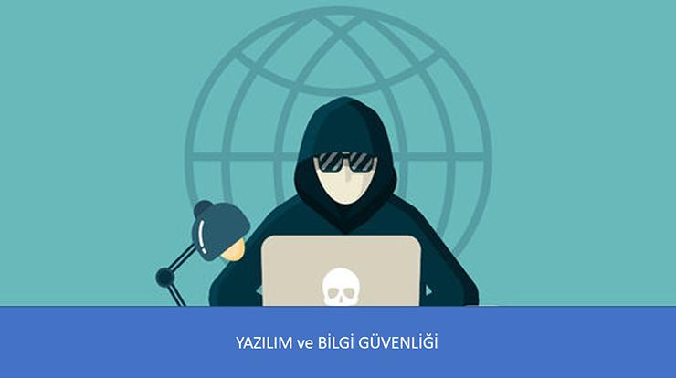 Yazılım ve Bilgi Güvenliği
