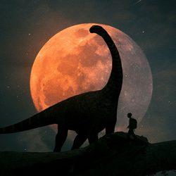 Dinozor Ay