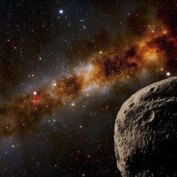 Güneş Sisteminin En Uzak Nesnesi