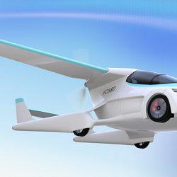 Uçan Araba