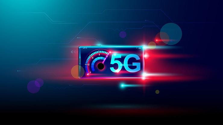 5G Hız Rekoru