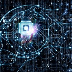 İnsan Beyni Bilgisayara Bağlandı