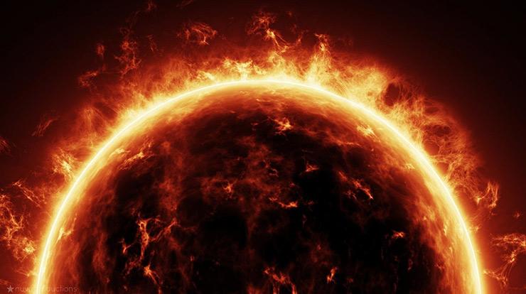En Sıcak Gezegen