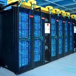 İran Süper Bilgisayar Simorgh