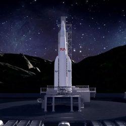 Türkiye Uzay Ajansı TUA