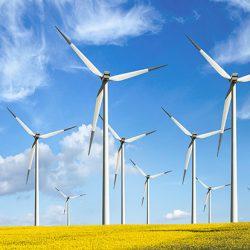 Rüzgar Jeneratörü