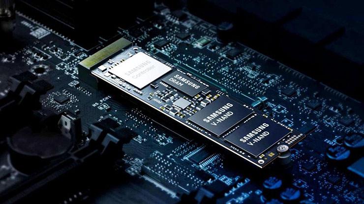 Samsung LPDDR5-PIM RAM